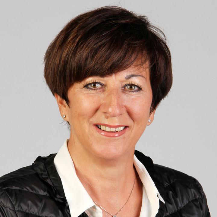 Karin Jeitziner