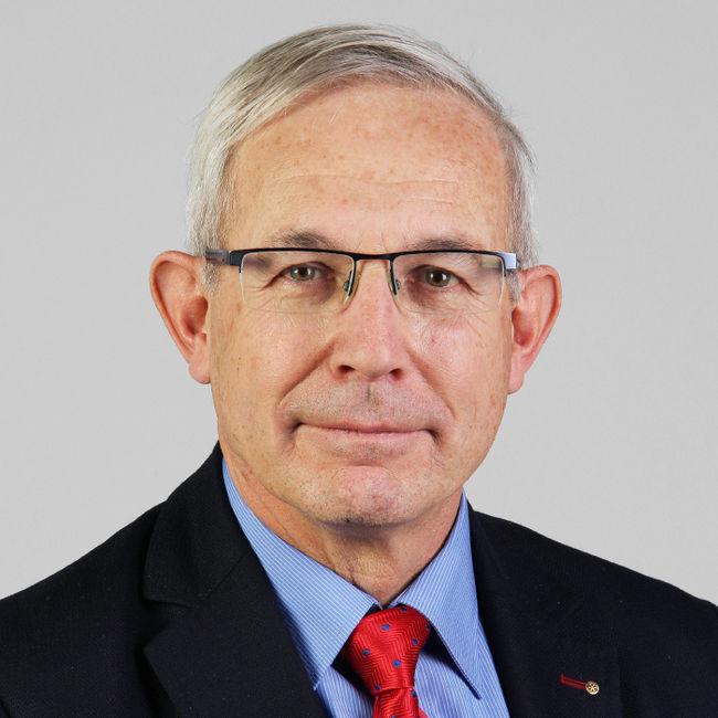 Hans Vogt