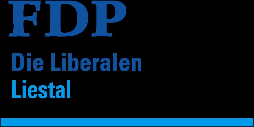 Kontakt FDP. Die Liberalen Liestal